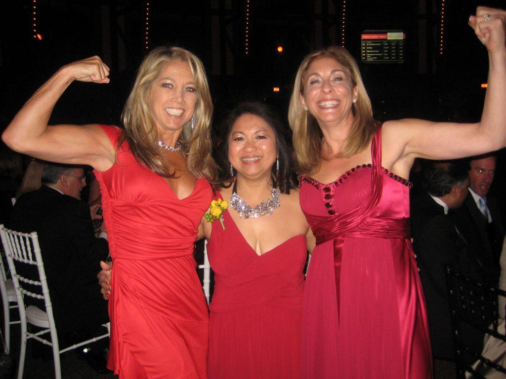 American Heart Association's Chicago Heart Ball
