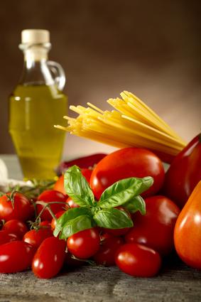 Easy Low Cholesterol Homemade Tomato Sauce