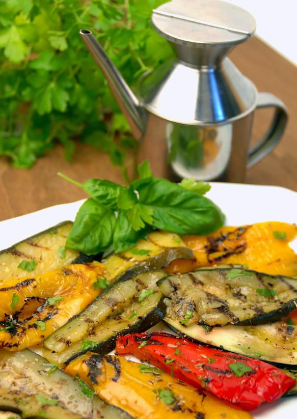 Healthy Grill Marinade