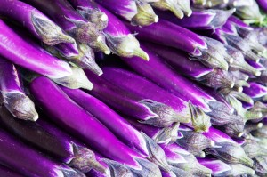 Eggplant: Tap into the Power of Purple!