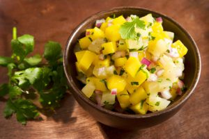 Salsa – The Perfect Nutrition Choice