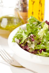Fresh Salad Vinaigrette
