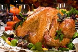 Makeover Tips For Healthier And Lighter Holiday Fare