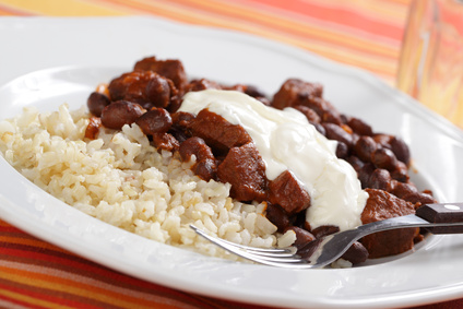Eat Heart Healthy Red Beans: Ranked #1 on the Antioxidant Scale