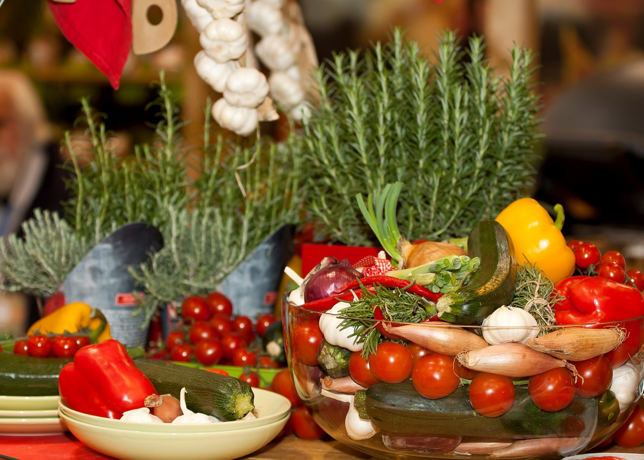 Mediterranean Diet Prevents Cancer Cells' Growth – Study
