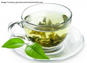 Green Tea Helps Lower Blood Pressure