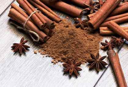 Add Cinnamon to your Food – It Lowers Cholesterol & is an Anti-Bacterial Agent
