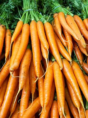 Myriad Benefits of Eating Carrots – True Heart Healthy Food