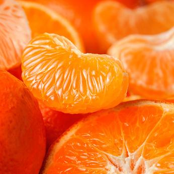 The Beauty of Oranges Inside and Out– Reservoir of Vitamin C