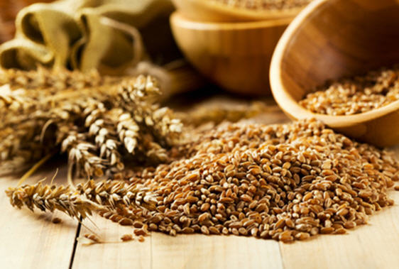 EAT WHOLE GRAINS: LIVE LONGER AND PREVENT HEART DISEASE