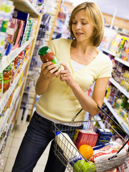 SAVVY SUPERMARKET SHOPPING: Good old back-to-basics advice is best