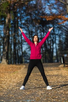 Good Health with Exercise
