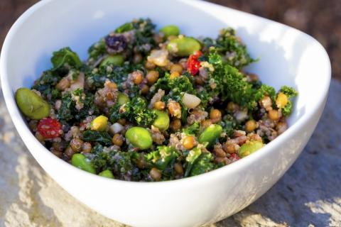 The Gift of Health: 12 Days of Superfood Nutrition