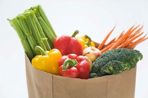 Cancer Fighting Vegetables