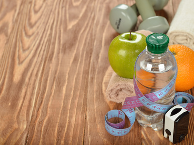 Diet and Exercise are Important to Addiction Recovery