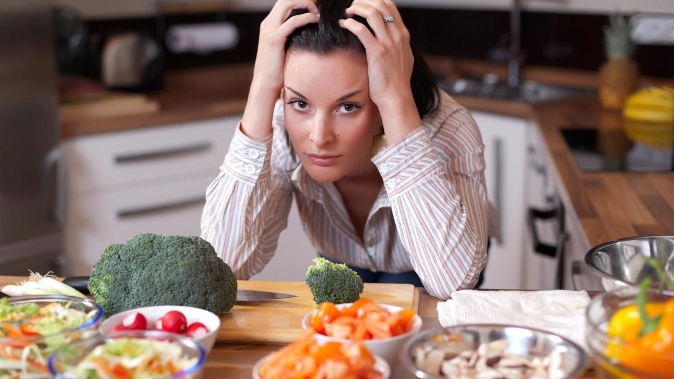 Can YOU Develop an Addiction to Healthy Foods?