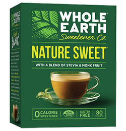 Whole Earth Nature Sweet