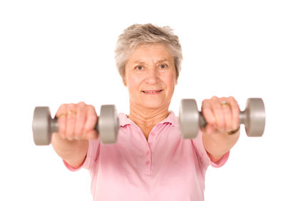 Are You Too Old To Exercise?