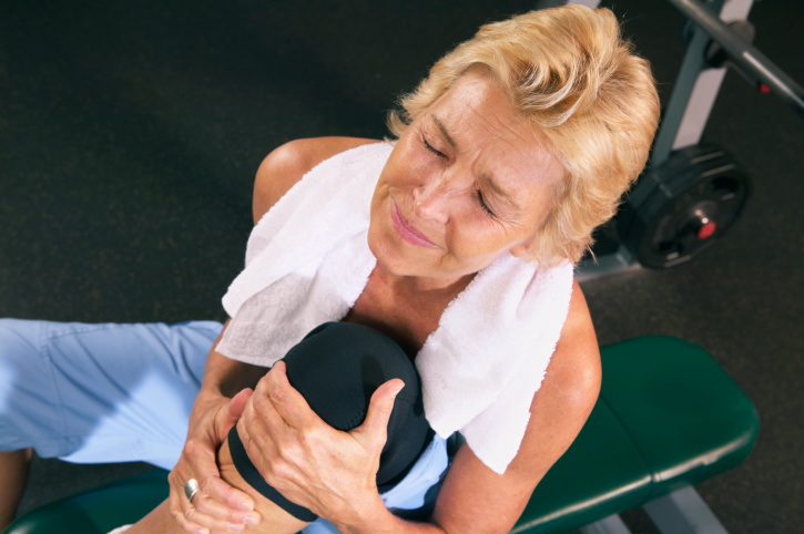 3 Exercise Mistakes That Damage Joints and Bones