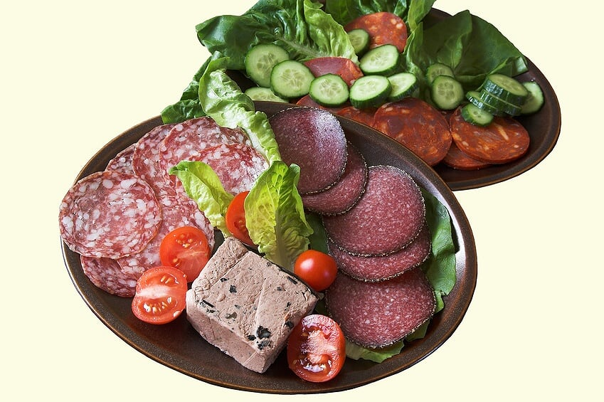 Why should I cut back on eating red and processed meat?